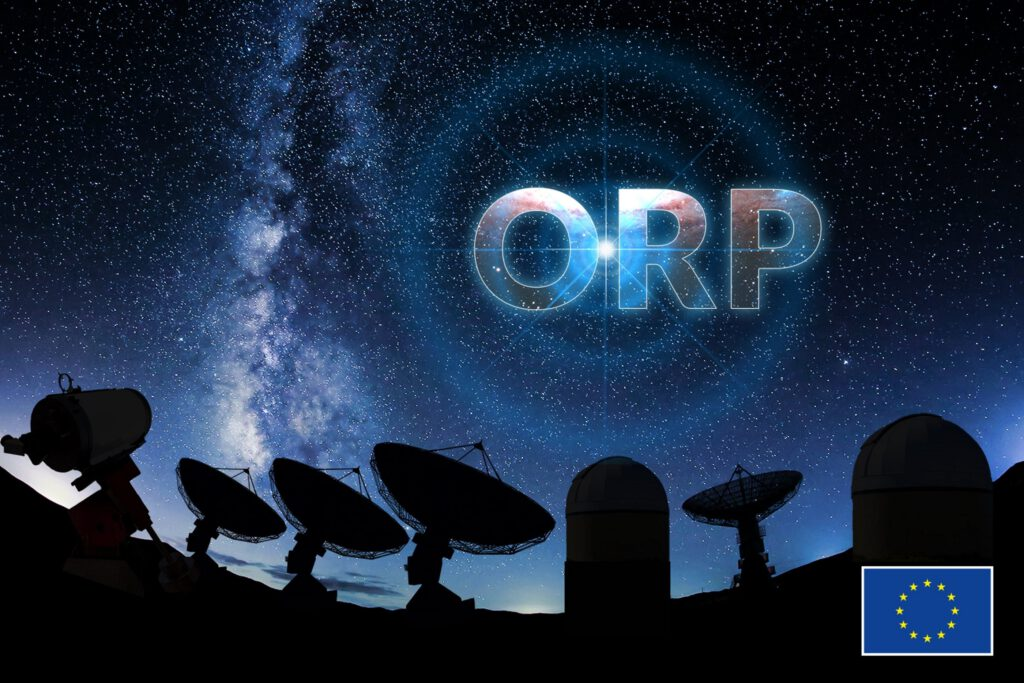 ORP Pilot Graphics